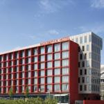 Moevenpick Hotel Frankfurt Am Main City