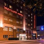 Photo de Mercure Hotel Duisburg City