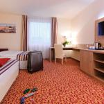 Photo de Mercure Hotel Hamburg am Volkspark
