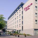 Photo de Mercure Hotel Duesseldorf City Nord