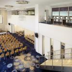 Sheraton Frankfurt Airport Hotel & Conference Center Foto