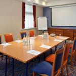 Foto di Holiday Inn Express Leicester City