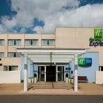Photo of Holiday Inn Express Norwich