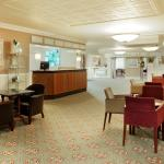Holiday Inn Coventry South Foto
