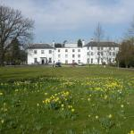 Photo of West Lodge Park Hotel