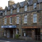 Royal Hotel, Caithness Foto