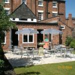 Photo of Abbots Mead Hotel