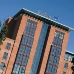 Photo de Radisson Blu Hotel, Belfast