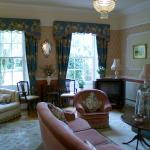 Photo of The Old Vicarage