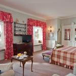 Foto de Sharrow Bay Country House Hotel