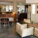 Suite Novotel Wien City Foto