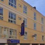 Photo de BEST WESTERN Hotel De Paris