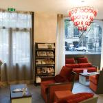 Quality Hotel Malesherbes Foto