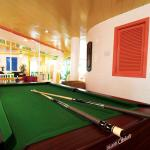 Photo de Qualys-Hotel Golf Paris Est