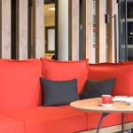 Photo de Ibis Bordeaux Centre Gare Saint Jean
