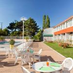Photo de Ibis Styles Macon Saint Albain La Salle