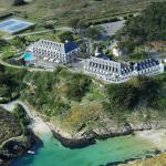 Photo de Castel Clara Thalasso & Spa