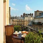 Photo of Hotel Beausejour Montmartre