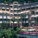 Photo of Grand Hotel Villa Castagnola