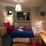 Stay At Stockholm Bromma Foto
