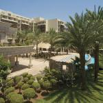 Photo de Moevenpick Resort & Residences Aqaba