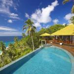Fregate Island Private Foto