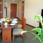 Photo of Camino Real Suites