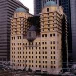 Photo of Hotel Monterey Osaka