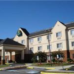 La Quinta Inn Richmond Southの写真
