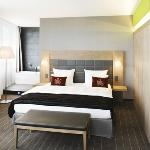 Photo de Moevenpick Hotel Stuttgart Airport & Messe