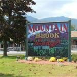 Foto de Mountain Brook Lodge