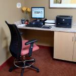 Photo de TownePlace Suites by Marriott Erie