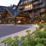 Photo of Stowe Mountain Lodge