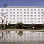 Foto de AC Hotel Cordoba by Marriott
