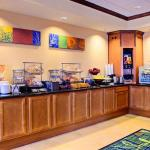 Foto de Fairfield Inn & Suites San Antonio SeaWorld/Westover Hills