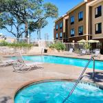 Fairfield Inn & Suites San Antonio SeaWorld/Westover Hills Foto