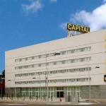 Photo de Hotel Capital  Rovigo