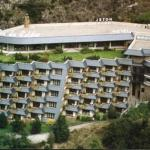 Photo de Hotel Roc de Caldes