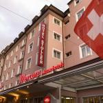 Photo of Mercure Stoller Zurich