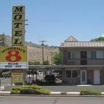 Interstate 8 Motel