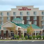 Photo de Hilton Garden Inn Naperville/Warrenville