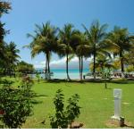 Photo de Hotel-Residence Canella Beach