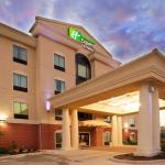 Photo de Holiday Inn Express Hotel & Suites Altus