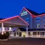 Foto de Country Inn & Suites By Carlson, Marinette