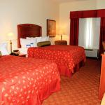 Foto de BEST WESTERN PLUS San Antonio East Inn & Suites