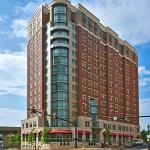 Photo of Residence Inn Alexandria Old Town South at Carlyle