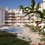 Stella Maris Hotel Apartments Foto