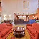 Foto de BEST WESTERN PLUS White House