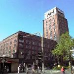 Foto de Azimut Hotel Cologne City Center