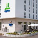 Photo de Holiday Inn Express Nurnberg-Schwabach